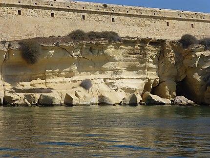 Douceurs des côtes maltaises