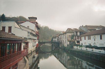 Saint-Jean de Pied de Port