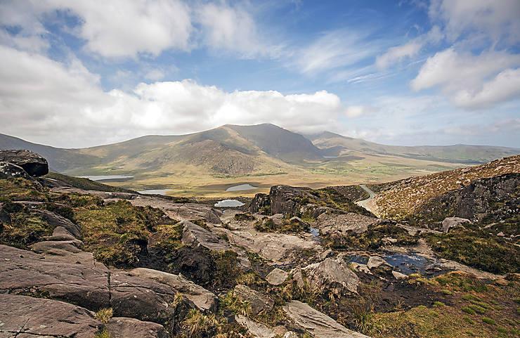Connor Pass (Irlande)