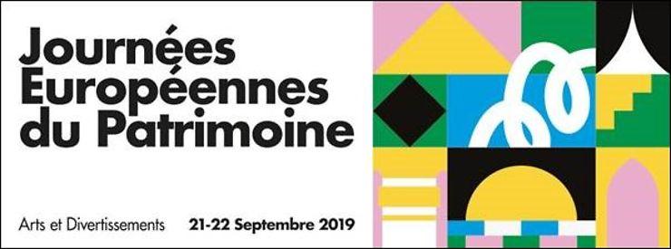Journées européennes du patrimoine en France