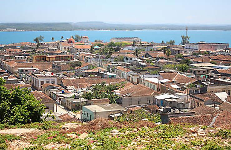 Gibara, Holguin, Bayamo