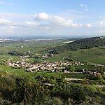 Village de Solutré-Pouilly