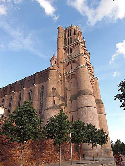Cathédrale St Cécile