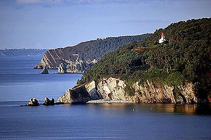 Pointe de Morgat