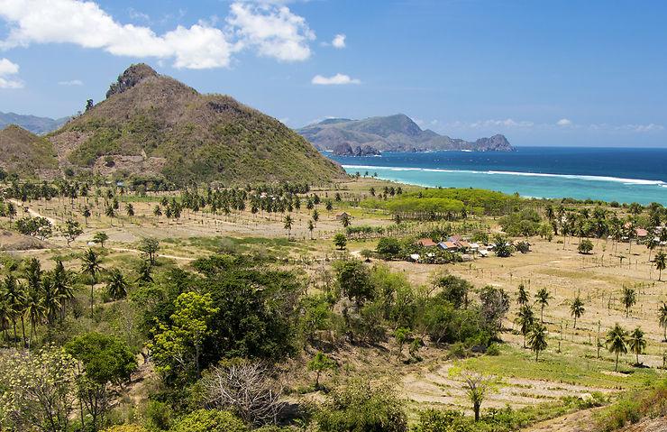 Indonésie - Lombok : au sud, du nouveau !