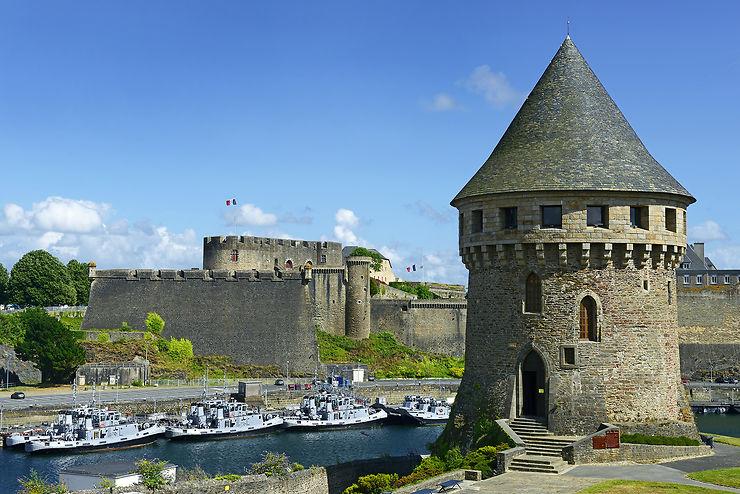 Brest la Blanche