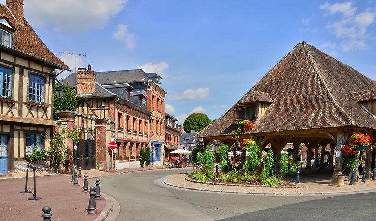Lyons-la Forêt (Eure)