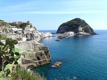 Naples - Ischia
