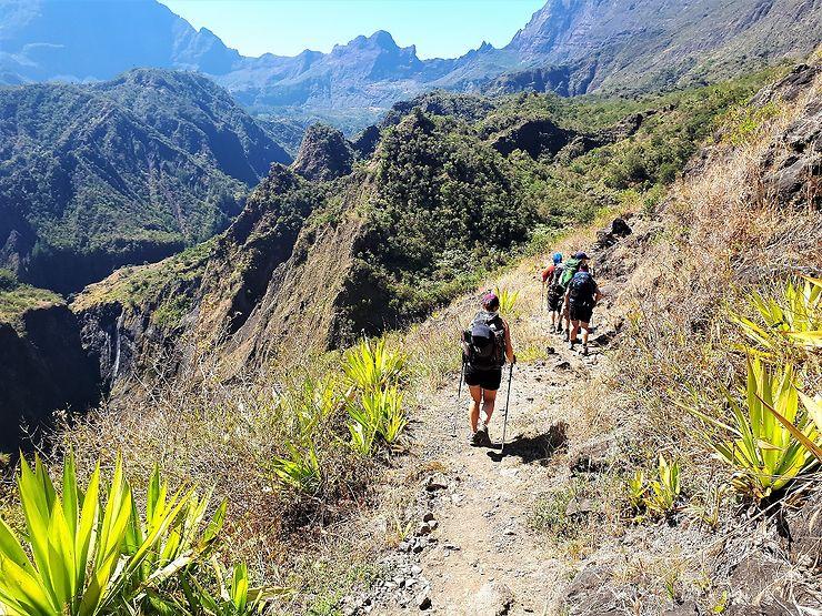 L'île INTENSE : Trek à l'île de la Réunion