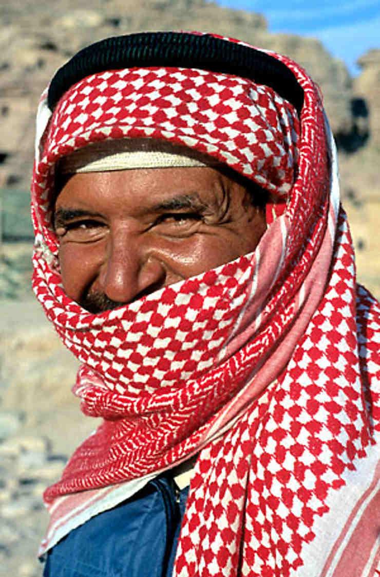La vie des bédouins : honneur et simplicité