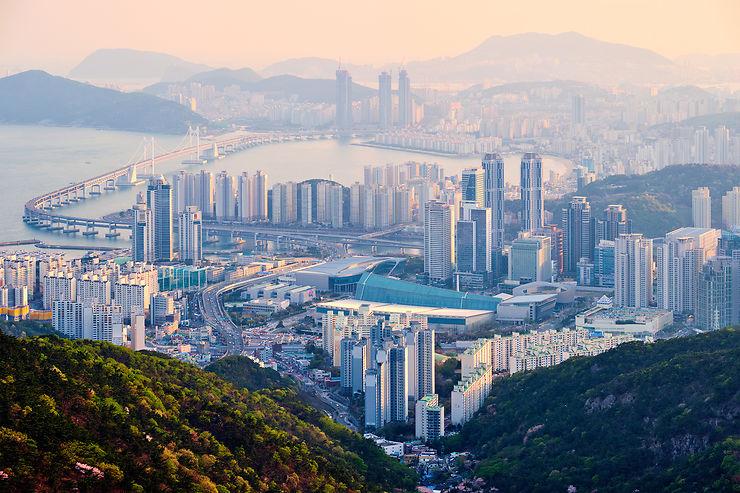 Voyage - 5 raisons de découvrir Busan en Corée du Sud