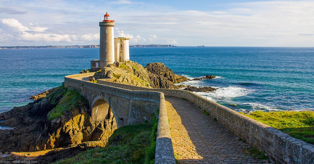 Le Finistère Nord, sur la Route des phares : Idées week end Bretagne - Routard.com