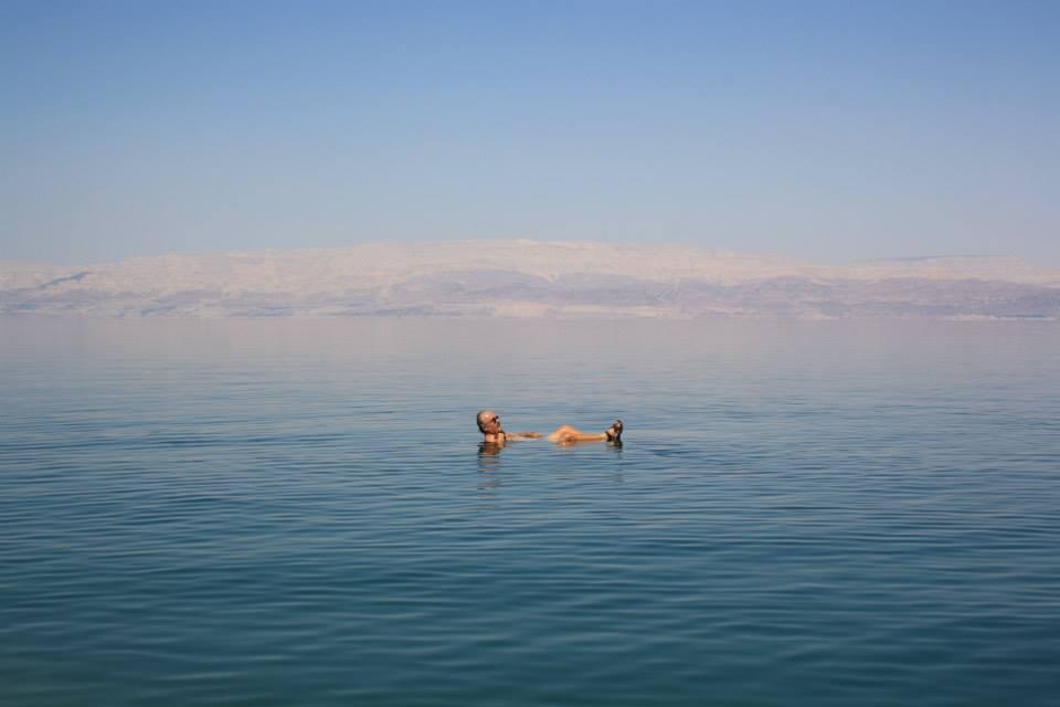 Mer Morte et environs - Israël, Palestine