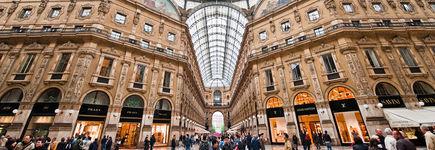 Osez Milan !