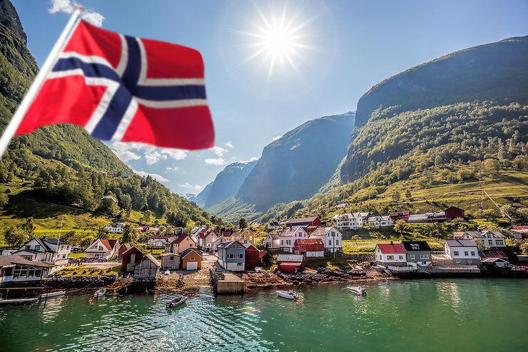 Covid-19 - La Norvège rouvre ses frontières aux voyageurs de France