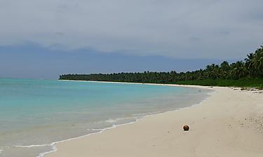 Île de Siberut