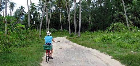 Compte-rendu de séjour aux Seychelles mai 2014