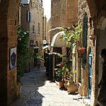 Rues de la vieille ville