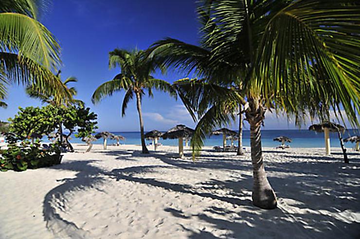 Guardalavaca et les plages de la côte Nord