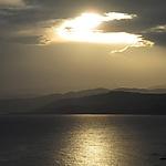 Grèce - Un train entre l'aéroport d'Athènes et Le Pirée