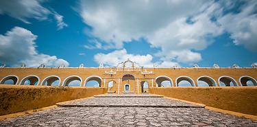 Circuit Sud Mexique, 14 jours