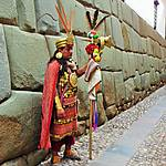 Le dernier des Incas