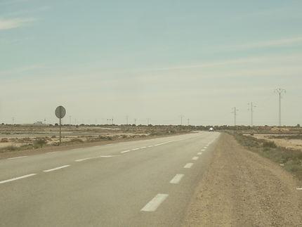 Djerba continental sud est