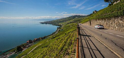 Le Grand Tour de Suisse -