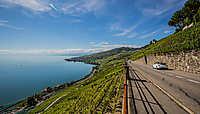 Le Grand Tour de Suisse avec le Routard