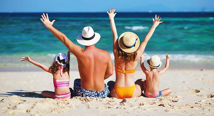 Enquête - 70% des Français veulent plus de vacances