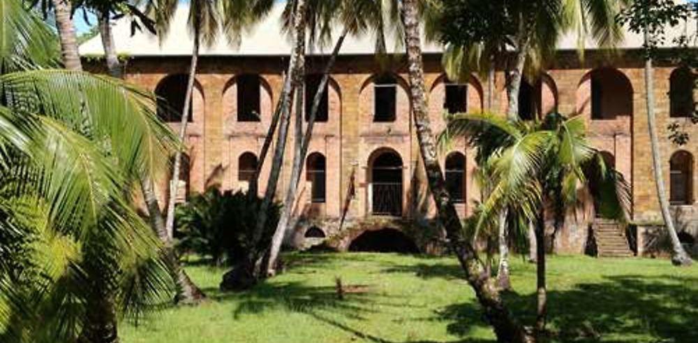 3 semaines en Guyane