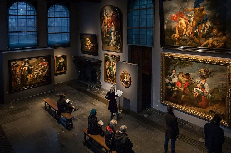 L'année Anvers Baroque 2018, qu'est-ce que c'est ?