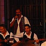 Musiciens de la nuit blanche
