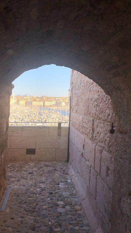 Vieux-Port de Marseille