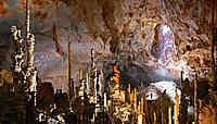 L'Ardèche underground