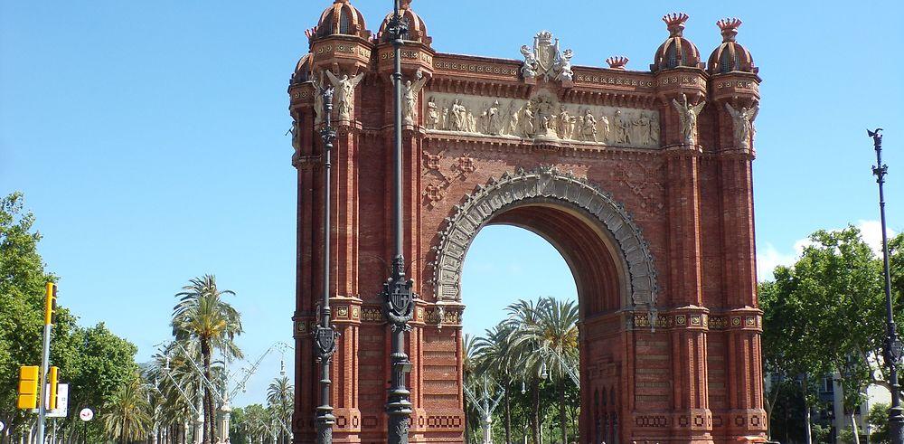 Escapade barcelonaise (1 semaine)