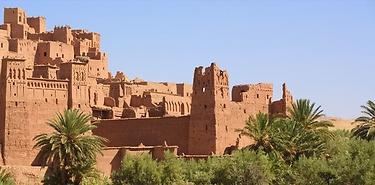 Autotour : Grand tour du Maroc – 14j