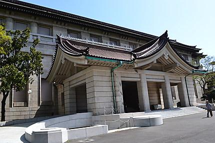 Musée National de Tokyo