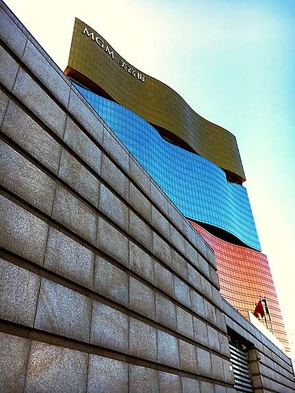 MGM Grand Hotel, Macao