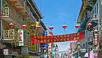 Chinatown, 6 quartiers chinois dans le monde