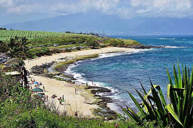 Hana Highway (Hawaï)