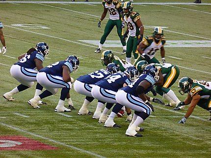 Argonauts au Rogers Center de Toronto
