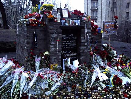 Place Maidan