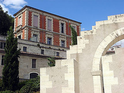 Place du Corum