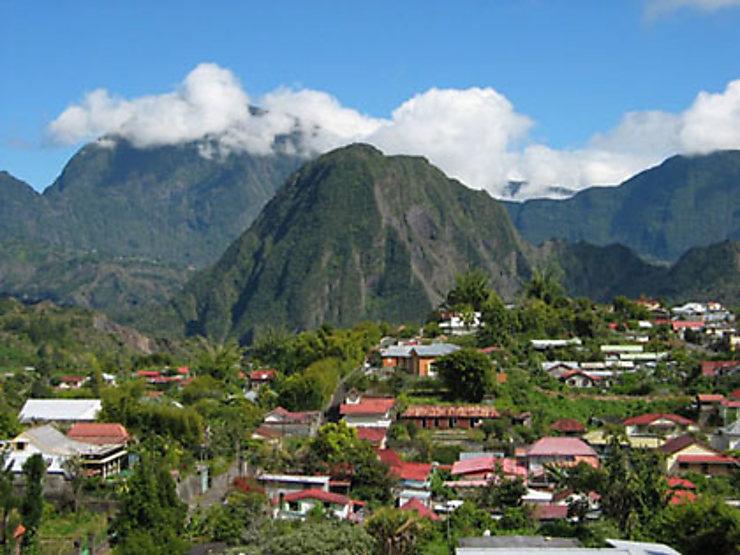 La Réunion, à foison