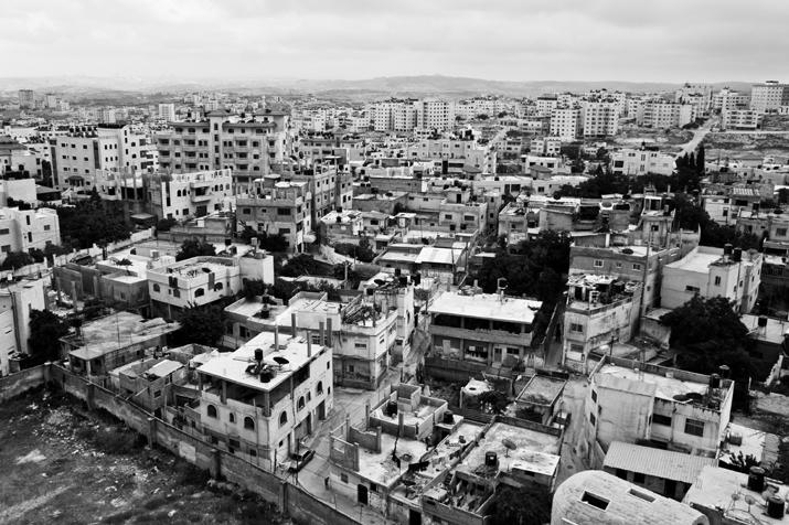 Ramallah - Israël, Palestine
