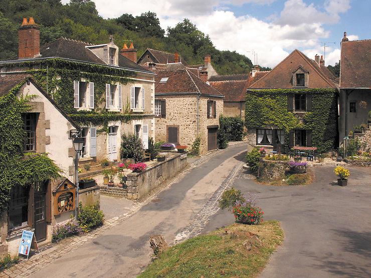 Gargilesse-Dampierre (Indre)