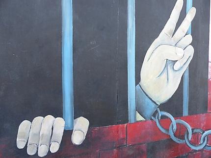 Emprisonnement