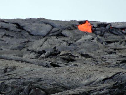 Coulée Kilauea 2018
