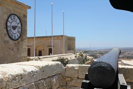 Citadelle de Victoria (Ir-Rabat)